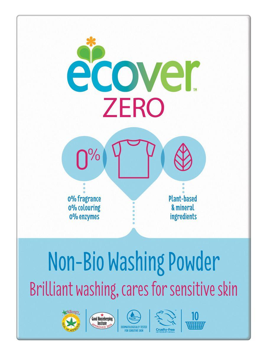 Экологический стиральный порошок Ecover Zero, универсальный, 750 г40011Совершенно новый концентрированный гипоаллергенный универсальный стиральный порошок Ecover Zero для стирки белых и цветных тканей, созданный 100% на растительной и минеральной основе. Идеально подходит для беременных женщин, младенцев, детей и взрослых, склонных к аллергии и кожным заболеваниям. Сертифицирован Swan, Astma-Allergie, Allergy UK и Good Housekeeping Institute, дерматологически протестирован. Улучшенная формула порошка Ecover Zero содержит небольшое количество бережного кислородного отбеливателя, который прекрасно удаляет пятна на одежде даже при стирке на низких температурах (30°С). Великолепно выполаскивается. Экономичный концентрат позволяет использовать меньше порошка! При машинной стирке не требуется добавление средств для смягчения воды и предотвращения образования накипи (типа Calgon). Без запаха. Не содержит нефтепродуктов, отдушек, ароматизаторов, оптических отбеливателей, пигментов, красителей, фосфатов, энзимов. Содержит натуральный кислородный отбеливатель. Подходит для использования в домах с автономной канализацией. Не наносит вреда любым видам септиков! Характеристики:Состав: 15-30% цеолит, кислородный отбеливатель, анионные био-ПАВ; 5-15% неионные био-ПАВ, сульфат натрия, силикат натрия;Вес: 750 г. Товар сертифицирован.