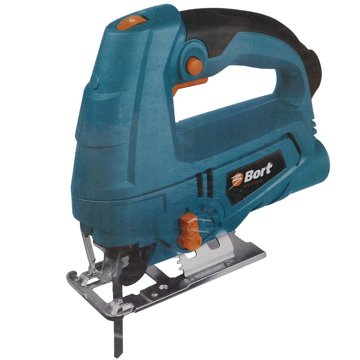 Лобзик электрический Bort BPS-570U-Q bort bbt 2300