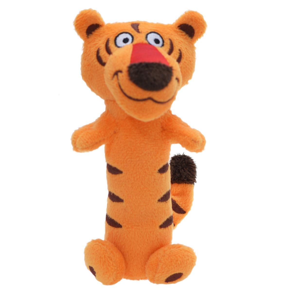 WeeWise Погремушка Тигр