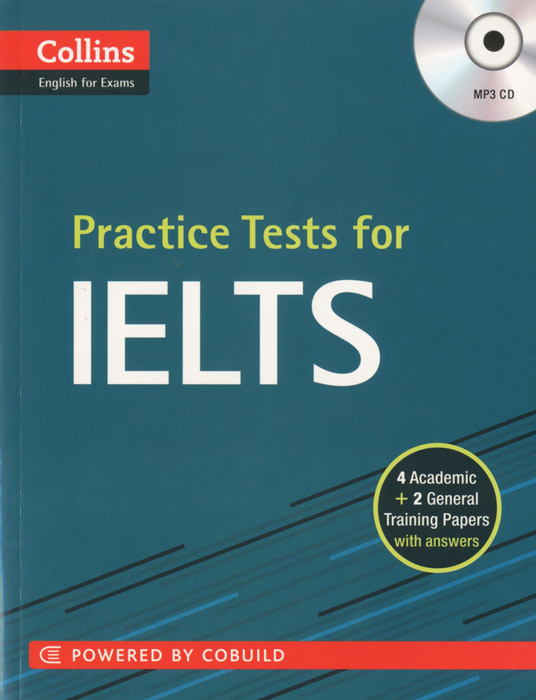 Practice Tests for IELTS (+ CD) ket for schools practice tests student s book учебник
