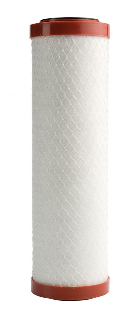 """Сменный картридж """"Барьер Профи Ferrostop"""" предназначен для доочистки питьевой воды из централизованных источников водоснабжения от железа. Фильтроэлемент """"Барьер Профи Ferrostop"""" - это эффективная очистка воды от растворенного железа при концентрациях до 5 ПДК по уникальной технологии """"Ferrostop"""", а также глубокая очистка воды. Превосходно очищает воду от растворенного железа, песка, ржавчины, окалины, других механических частиц. Подходит ко всем проточным фильтрам Стандарта 10. Характеристики:   Материал: полипропилен. Высота: 25 см. Диаметр: 7 см. Максимальная производительность: 3 л/мин. Температура очищаемой воды: от +5°С до + 35°С. Ресурс: до 10000 л. Размер упаковки: 7,5 см х 7,5 см х 31 см. Артикул: Р141Р00.   """"Барьер"""" - это высококачественные материалы и жесточайший контроль на каждой стадии производства. На сегодняшний день компания """"Барьер"""" располагает производством полного цикла и собственной научно-исследовательской лабораторией. Конструкторский отдел компании сотрудничает с ведущими дизайн-бюро Европы, что позволяет обновлять модельный ряд фильтров-кувшинов раз в 2-3 года."""