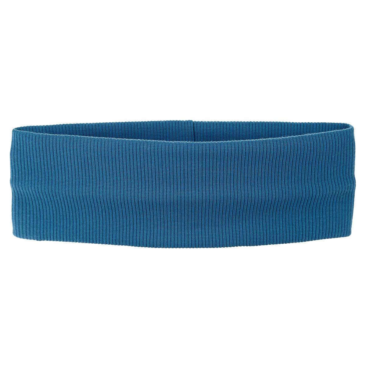 Повязка для волос Baby's Joy, цвет: голубой. AL 967 цена