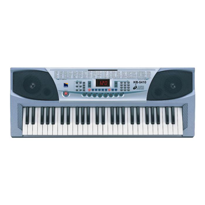Tesler KB-5410 синтезатор