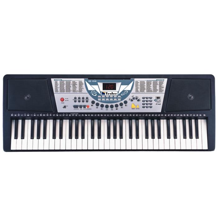 Tesler KB-6140 синтезатор