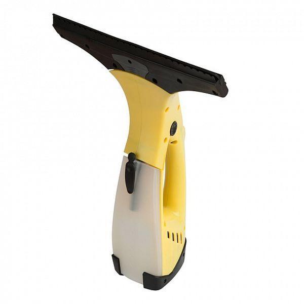МО-505 Мойщик окон жёлтыйМО-505Мойщик окон Delta МО-505 - эффективный способ для очистки окон.