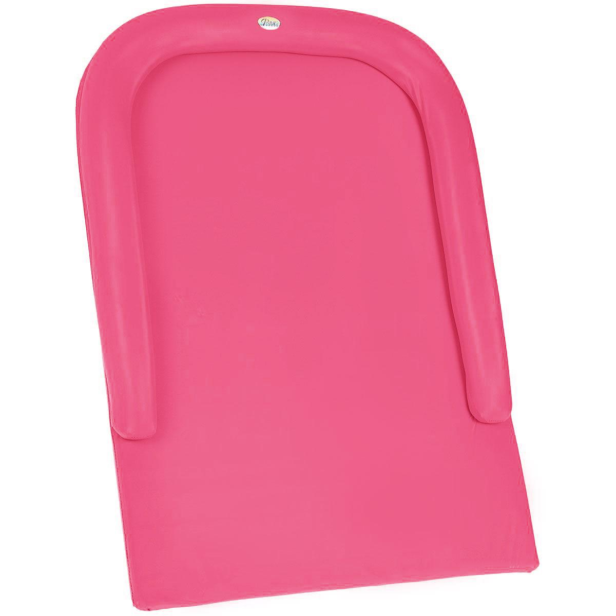 Доска пеленальная Фея  Подкова , цвет: розовый, 56 см х 81 см -  Позиционеры, матрасы для пеленания