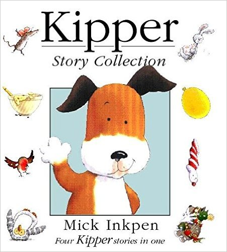 Kipper: Story Collection