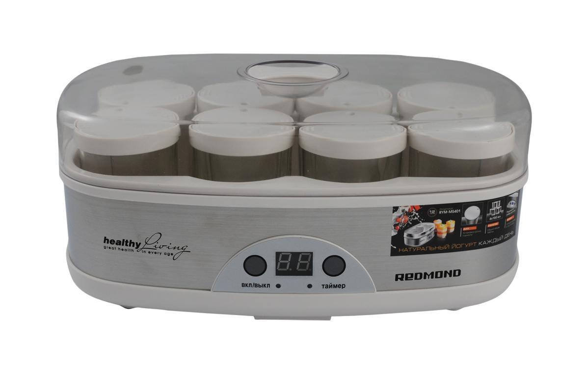 Redmond RYM-M5401 - Йогуртницы