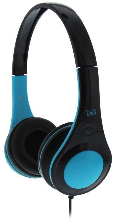 TNB CSDOTCOMBL, Black Blue наушникиCSDOTCOMBLМодель TnB CSDOTCOMBL имеет современный стильный и сдержанный дизайн, который придется по душе всем пользователям. Помимо достойных технических и эстетических характеристик, для данных наушников характерна надежность, достаточно долгий срок службы и приемлемая цена.