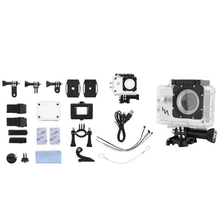 TNB SPCAMFHD2, Black Greyэкшн камера TNB