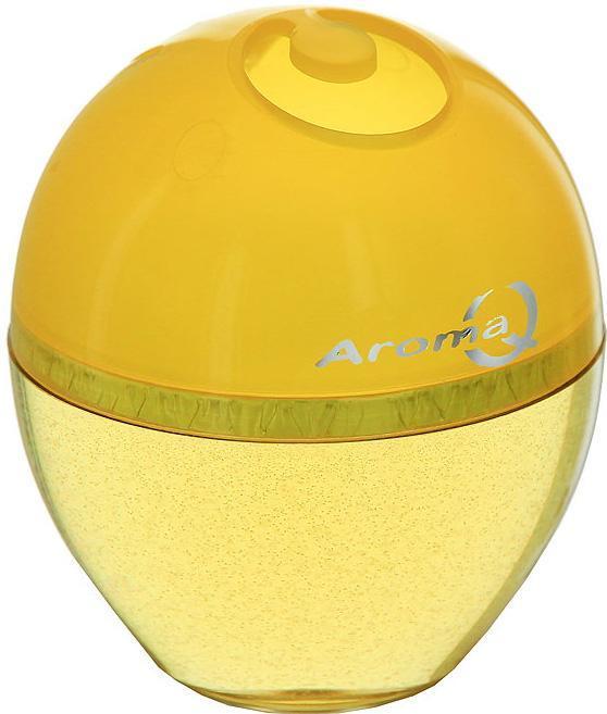 Освежитель-ароматизатор воздуха Aroma Q, лимон