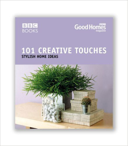 101 Creative Touches: Stylish Home Ideas