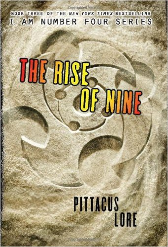 The Rise of Nine the rise of nine