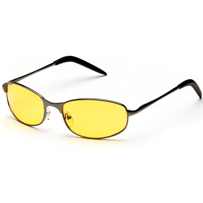 SP Glasses AD001 Comfort, Black водительские очки
