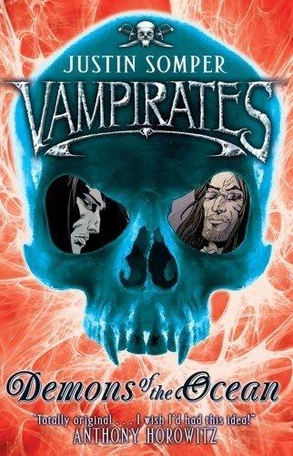 Vampirates: Demons of the Ocean
