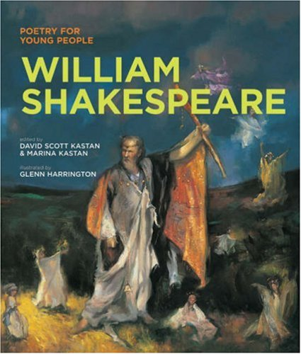 Poetry for Young People: William Shakespeare shakespeare william rdr cd [lv 2] romeo and juliet
