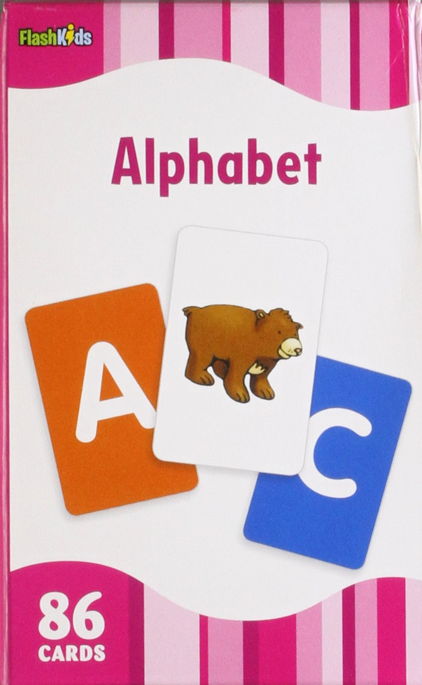 Фото - Alphabet Flashcards (86 cards) oxford reading tree songbirds alphabet games flashcards