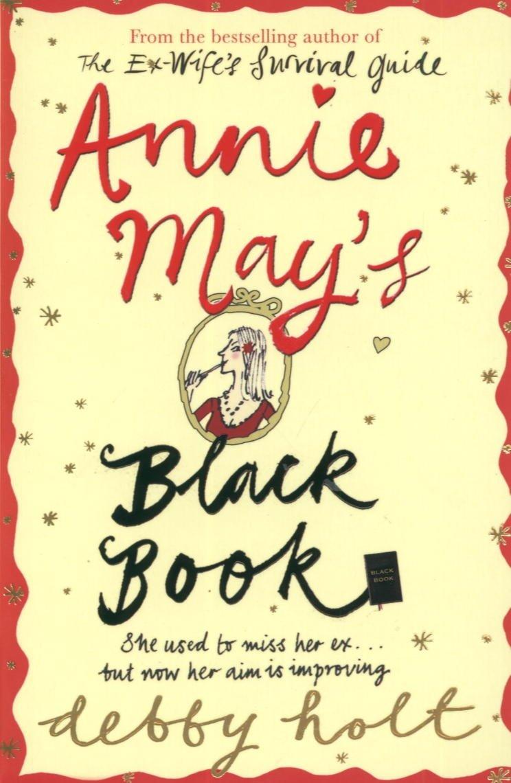 Annie May's Black Book annie s promise