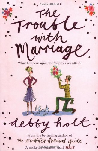 Trouble with Marriage un arranged marriage