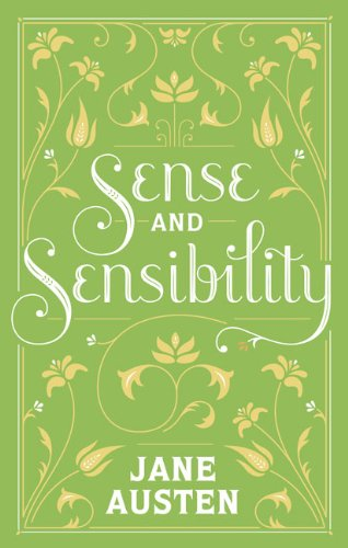 Sense & Sensibility (HB) sense and sensibility an annotated edition