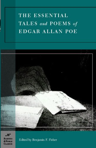 Essential Tales and Poems of Edgar Allan Poe ford r the essential tales of chekhov
