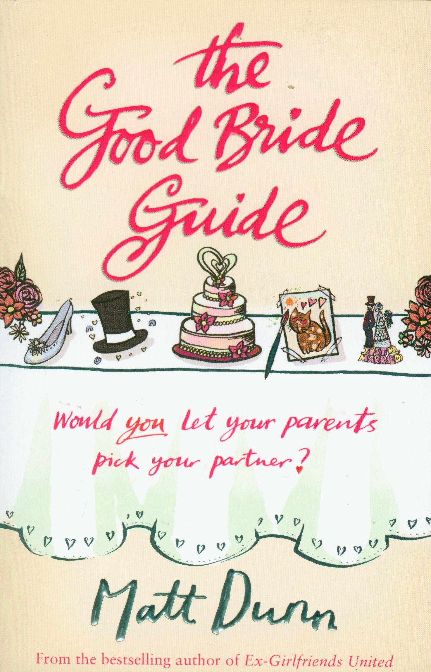 Good Bride Guide the good pub guide 2013