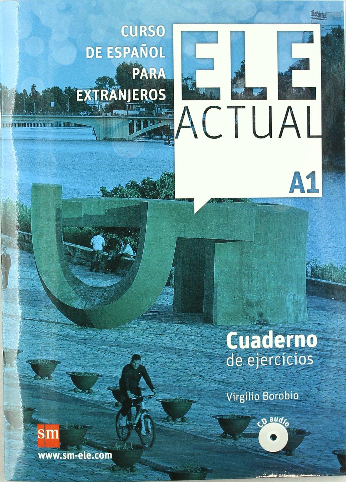 ELE Actual A1. Cuaderno Ejercicios+CD