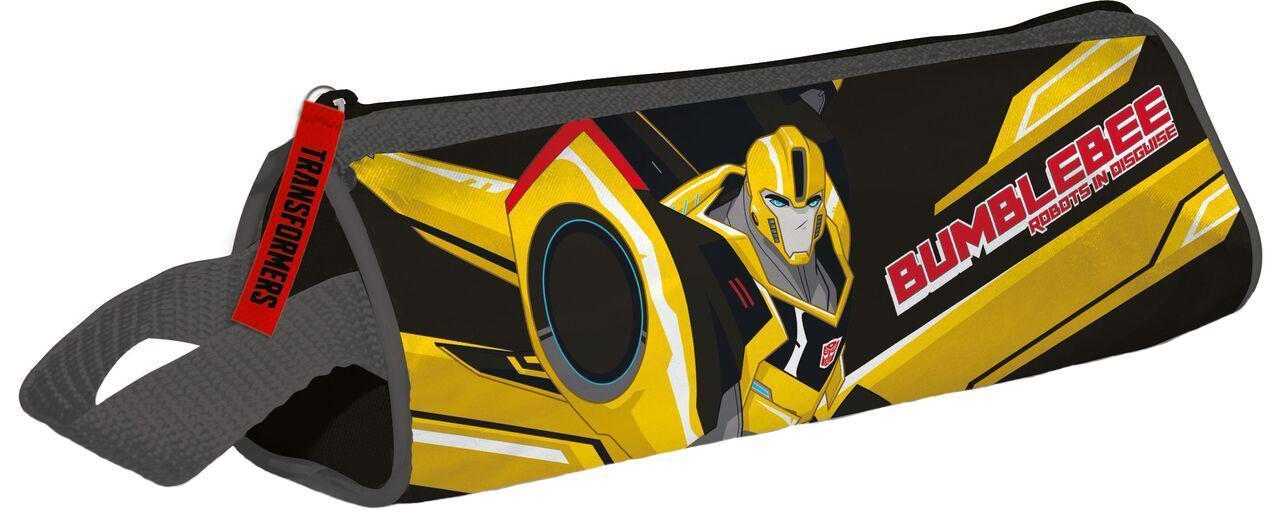 Пенал-тубус на молнии. Transformers Prime мешок для обуви transformers prime transformers prime