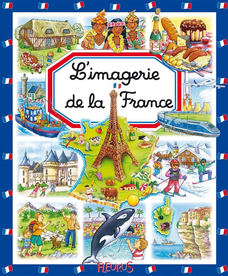 L'imagerie de la France пышка boule de suif книга для чтения на французском языке неадаптированная