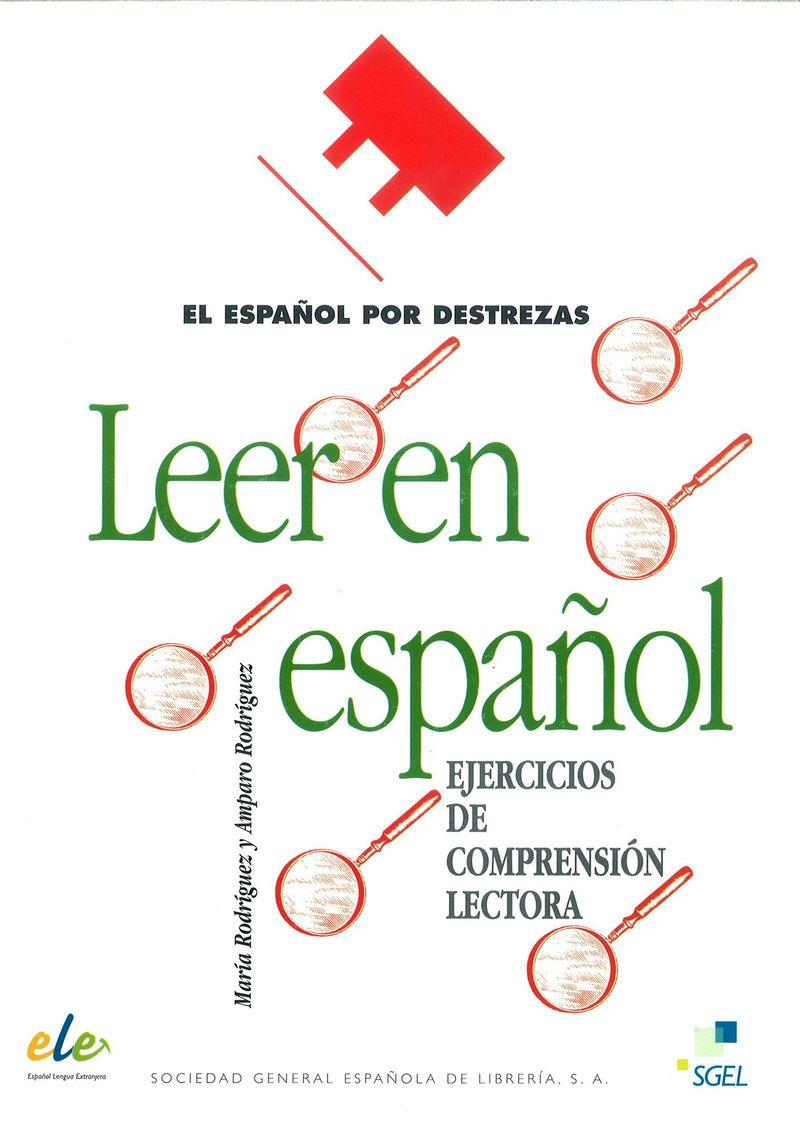 Leer En Espanol  Libro del alumno н а кондрашова espanol 7 libro del profesor испанский язык 7 класс книга для учителя