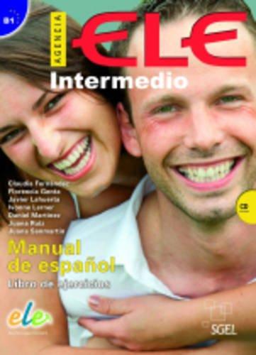 Agencia ELE Intermedio Cuaderno de ejercicios + CD