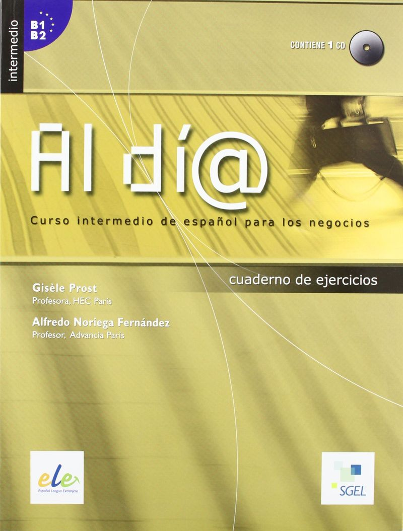 Al dia, Intermedio. Cuaderno de ejercicios ultrasonography in dentistry