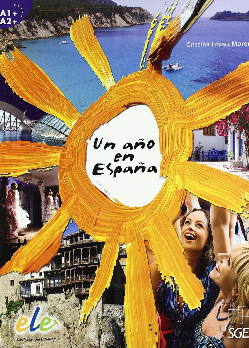Un ano en Espana espana código penal isbn 9785392042999