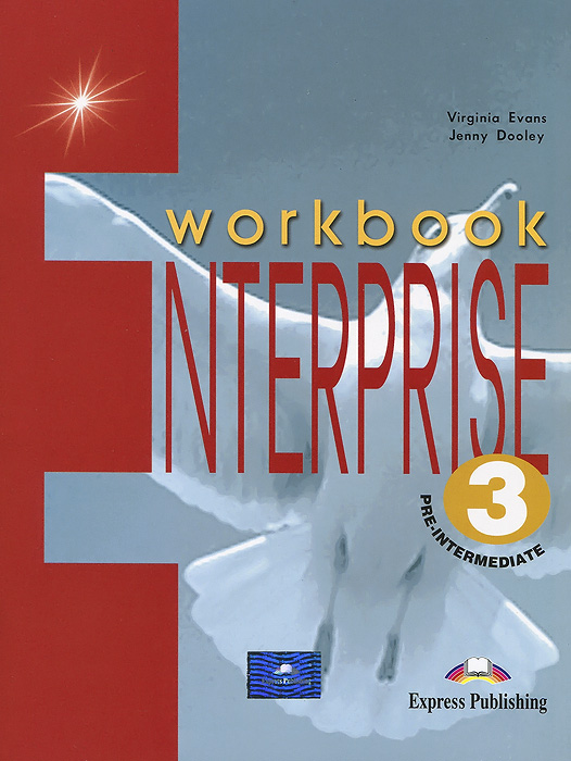 Virginia Evans, Jenny Dooley Enterprise: Pre-Intermediate 3: Workbook dooley j evans v enterprise plus dvd activity book pre intermediate рабочая тетрадь к видеокурсу