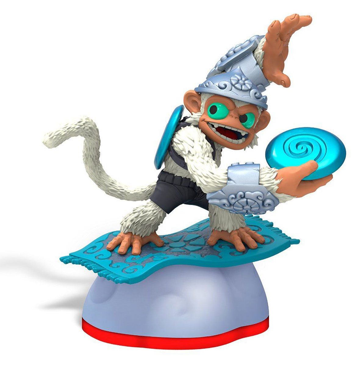 Skylanders Trap Team. Интерактивная фигурка Fling Kong, Toys For Bob