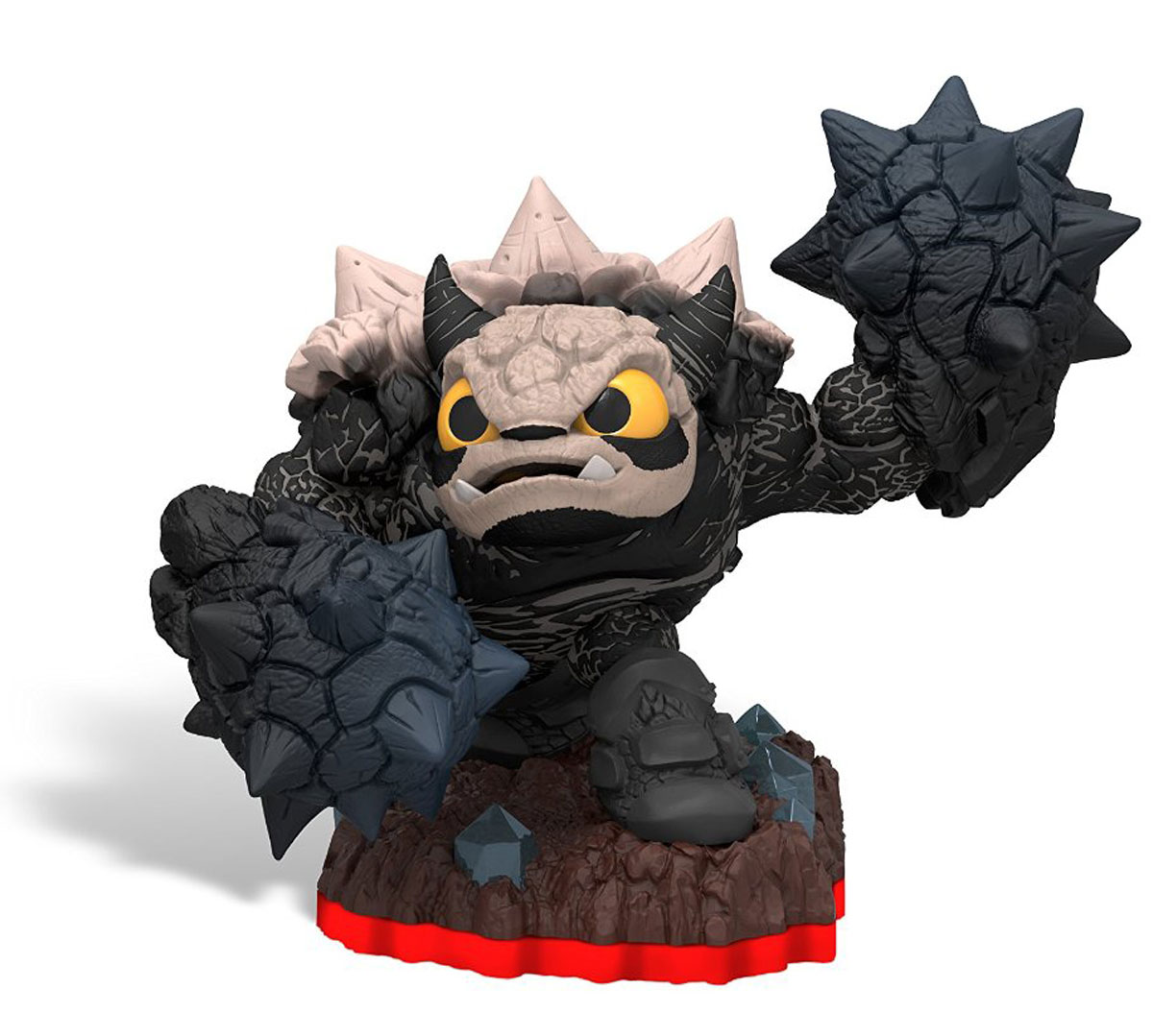 Skylanders Trap Team. Интерактивная фигурка Fist Bump, Toys For Bob