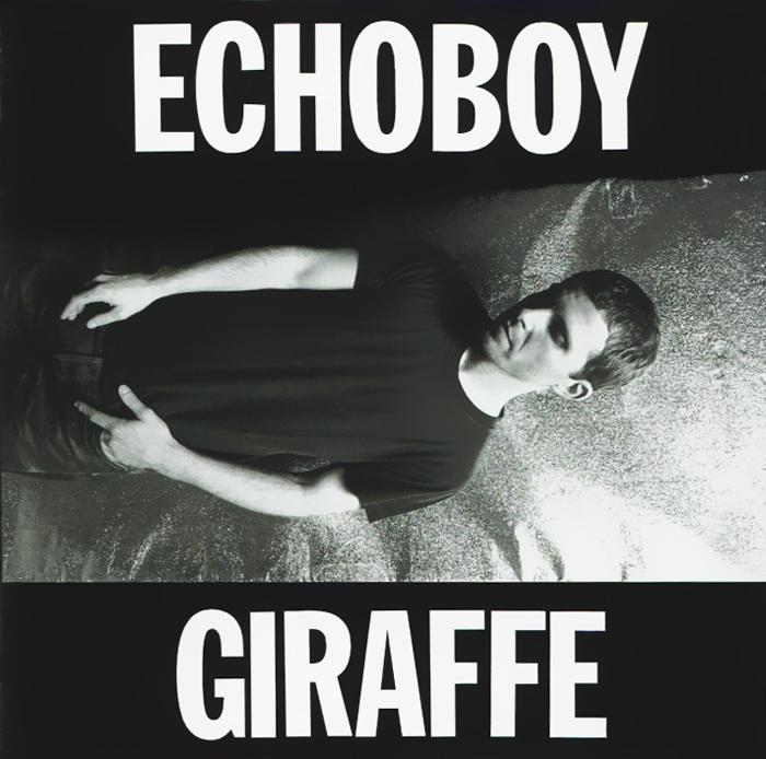 DJ Echoboy Echoboy. Giraffe