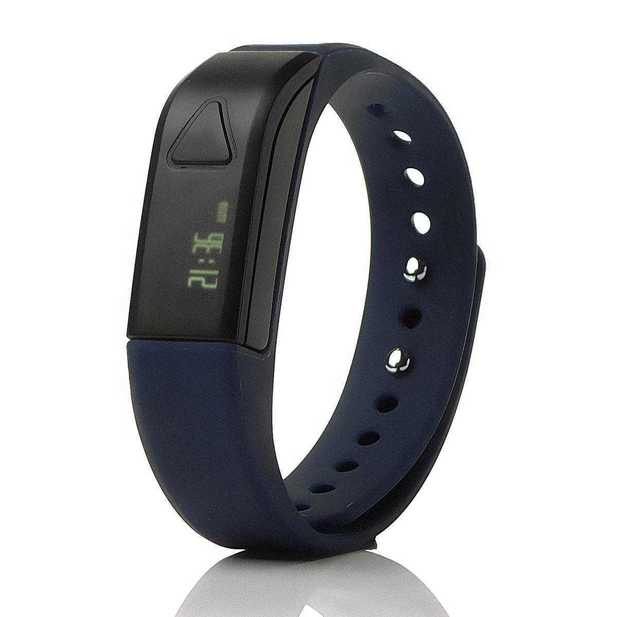 Harper BFB-301, Dark Blue фитнес-браслет