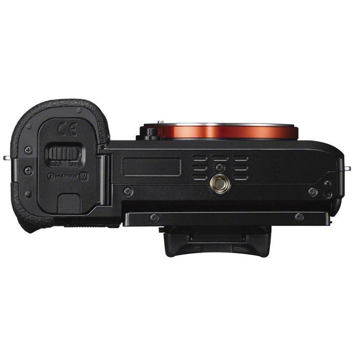 Sony Alpha A7S Body, Blackцифровая фотокамера Sony