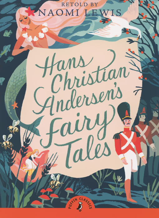Hans Andersen's Fairy Tales hedrich hans the laboratory mouse
