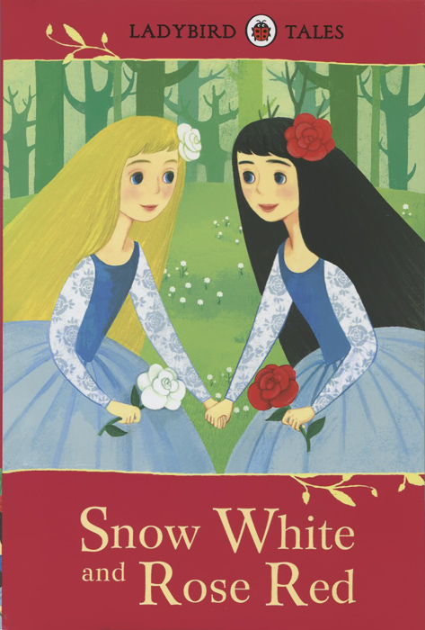 Snow White and Rose Red футболка skills red line snow white xl