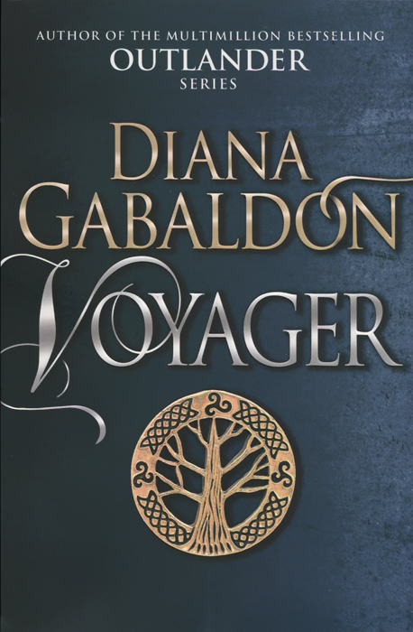 Voyager the little old lady who struck lucky again