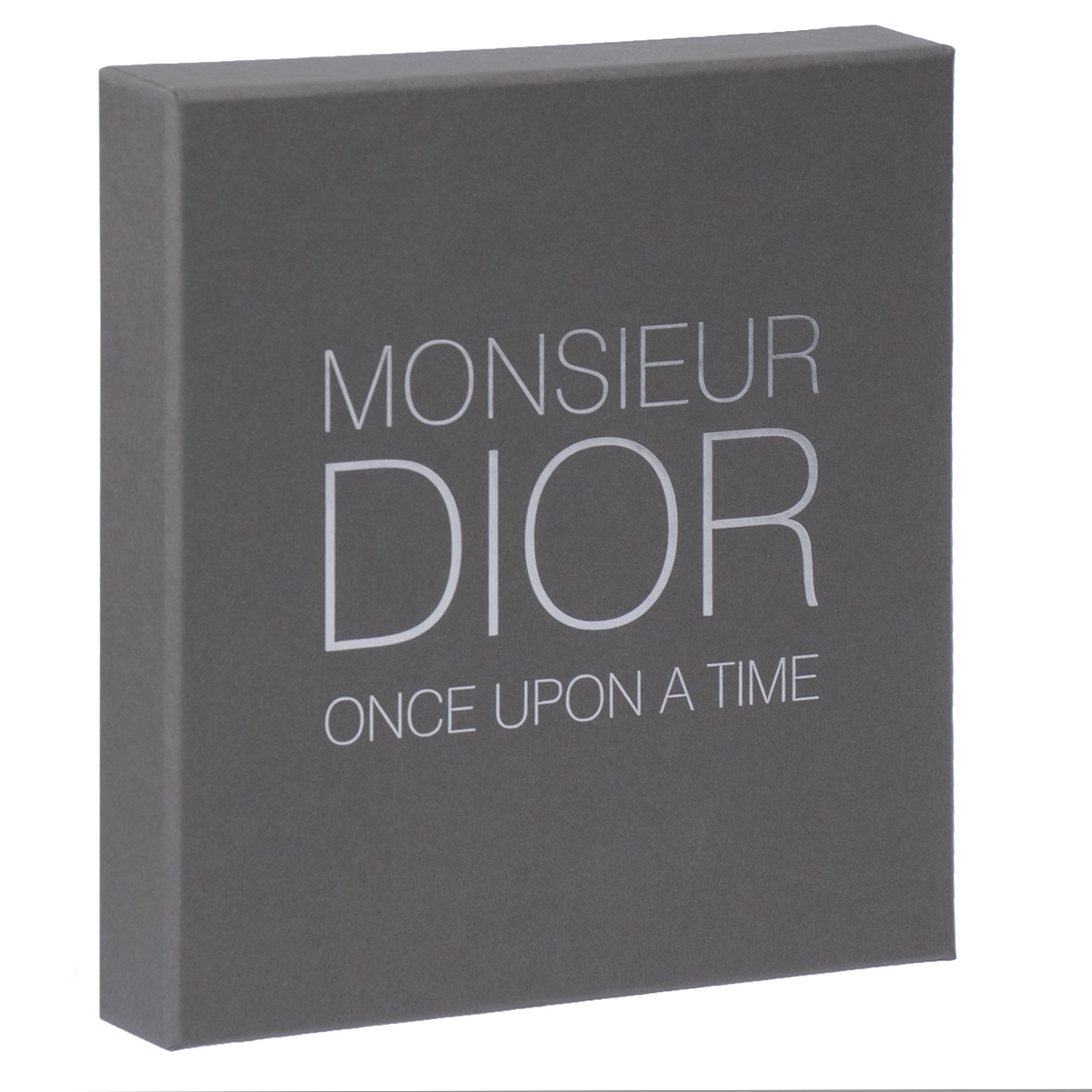 Monsieur Dior: Once Upon a Time (подарочное издание) sephora collection once upon a look палетка теней once upon a look палетка теней