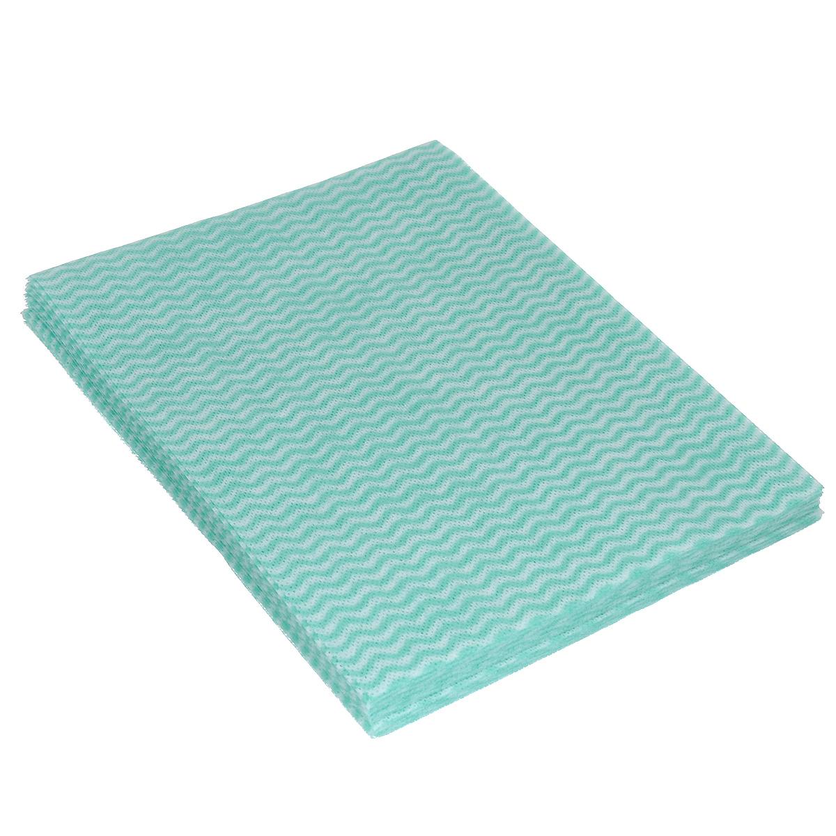 Салфетка-чудомойка Aqualine, с перфорацией, цвет: бирюзовый, 37 х 51 см, 10 шт3110 бирюзовыйСалфетка-чудомойка Aqualine выполнена из тонкого, но прочного перфорированногоматериала. Она обладает высокой очистительной способностью. Отлично собирает грязь и влагу,моет, не оставляя следов и ворсинок, хорошо выжимается. Салфетка имеет долгий срок службы.Салфетка легко стирается при температуре 40°С. Размер салфетки: 37 см х 51 см. Комплектация: 10 шт.