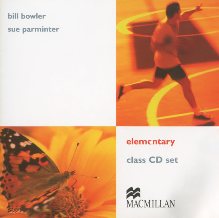 Move: Elementary (аудиокурс на 2 CD) summer sounds 1 beginner elementary with cd rom audio cd