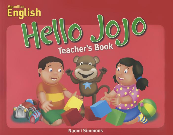 Hello Jojo: Teacher's Book me before you