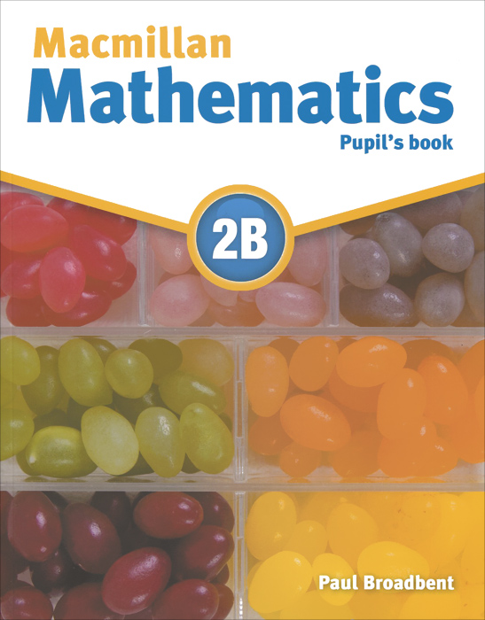 Macmillan Mathematics 2B: Pupil's Book narrative evaluation for a college mathematics foundations course