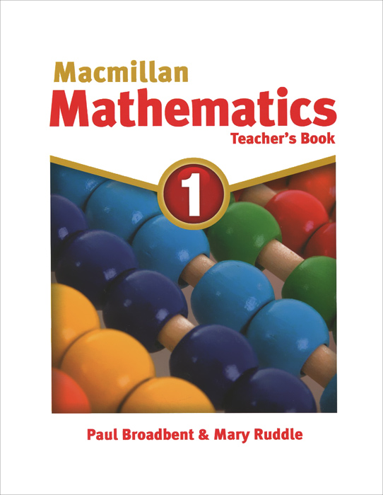 Macmillan Mathematics 1: Teacher's Book rothenberg finite mathematics paper only