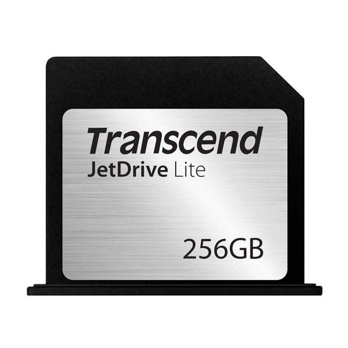 Transcend JetDrive Lite 350 256GB карта памяти для MacBook Pro (Retina) 15 transcend jetdrive lite 130 ts64gjdl130 64gb