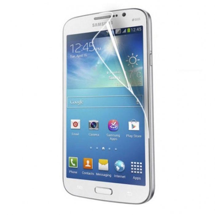 Harper SP-S GAL N3 защитная пленка для Samsung Galaxy Note 3, глянцеваяSP-S GAL N3Глянцевая защитная пленка Harper SP-S GAL N3 для Samsung Galaxy Note 3. Изготовлена из многослойногоматериала РЕТ. Защищает экран от царапин и влаги, не деформируется со временем и не искажает изображение. В комплект входит все необходимое для установки пленки.